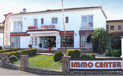 Immocenter Empuriabrava Immobilier