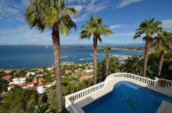 Immobilier Costa Brava Espagne Roses Empuriabrava Immo Center